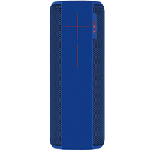 Ultimate Ears MEGABOOM Electric Blue Portable Wireless Speaker